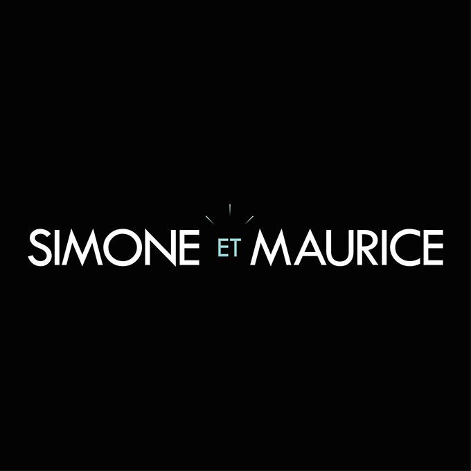 Simone et Maurice